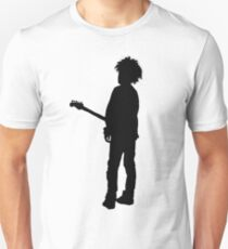 Robert 'Cure' Smith T-Shirt