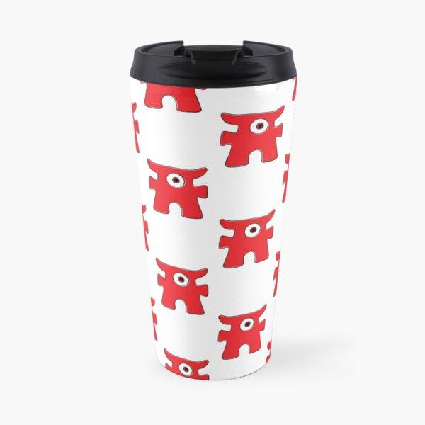 One Eyed Monster Travel Mug