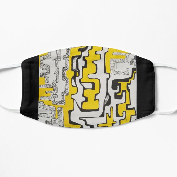 Abstract Adventure Mask