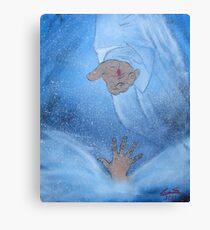 """Rejoice""  by Carter L. Shepard Canvas Print"