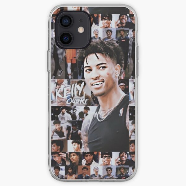 Kelly Oubre  iPhone Soft Case