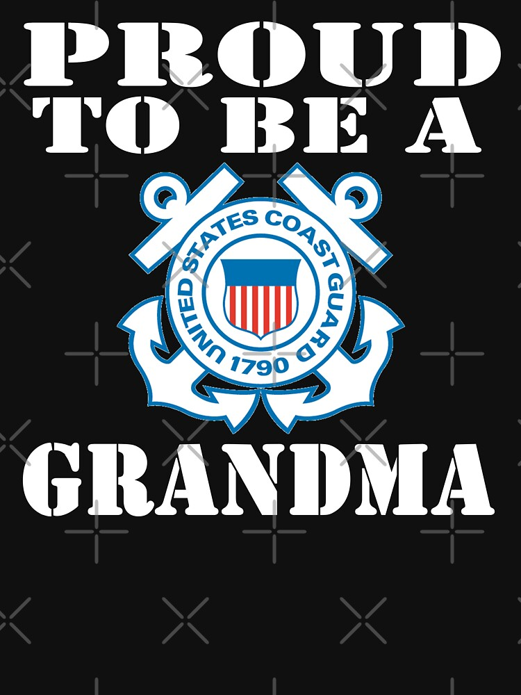 Proud To Be A CG Grandma Design by Mbranco