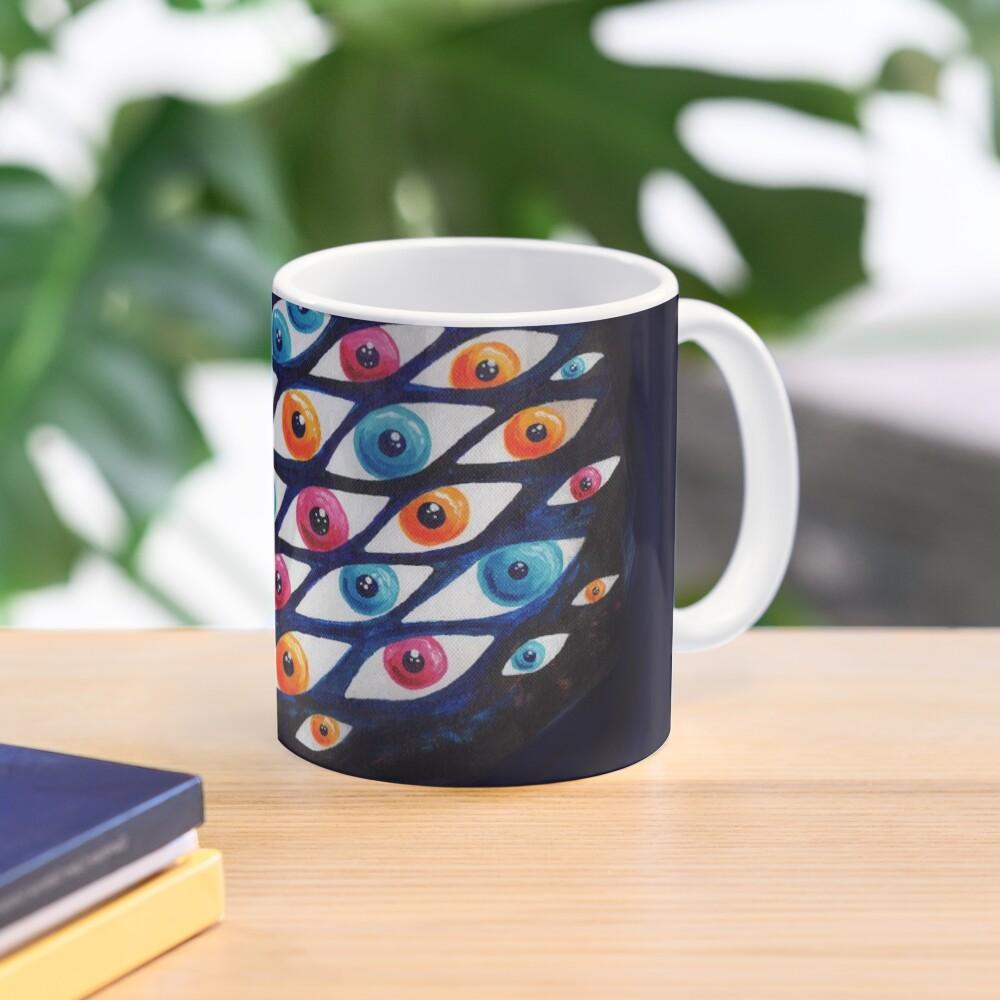 EyeCloud Mug