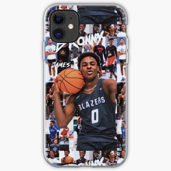 Bronny James Phone Cases Redbubble