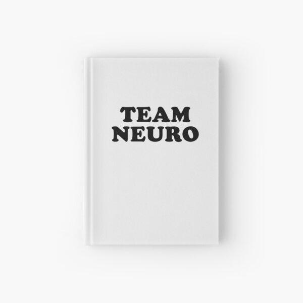 Team Neuro Hardcover Journal