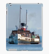 Paddle Steamer Waverley iPad Case/Skin