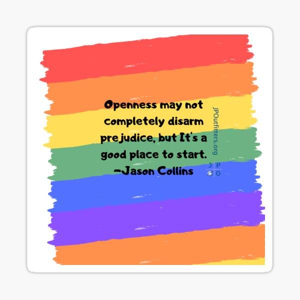 LGBTQ Pride Sticker