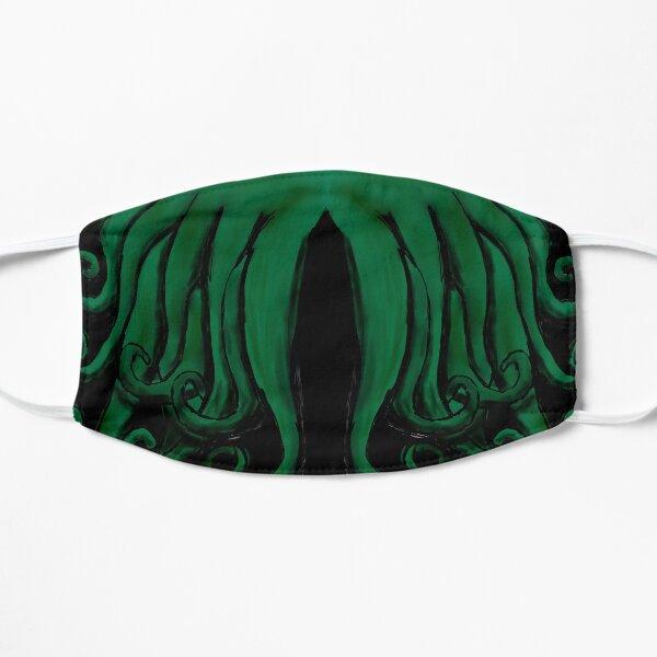 Cthulhu Flat Mask