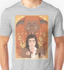 Labyrinth - Ludo, Friend Unisex T-Shirt