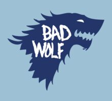 Game of Thrones Bad Wolf