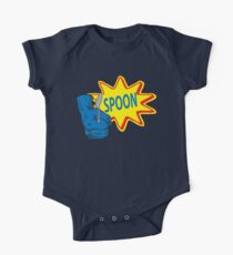 The Tick SPOON! One Piece - Short Sleeve