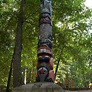 totem by Cranemann