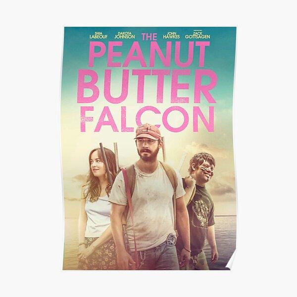 The Peanut Butter Falcon Poster