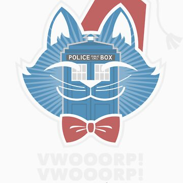 Cheshire POP! - VWOOORP VWOOORP by CheshireGoMad