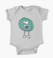 Monster Awwwwe Kids Clothes