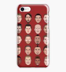 FC Bayern München 2016 iPhone Case/Skin