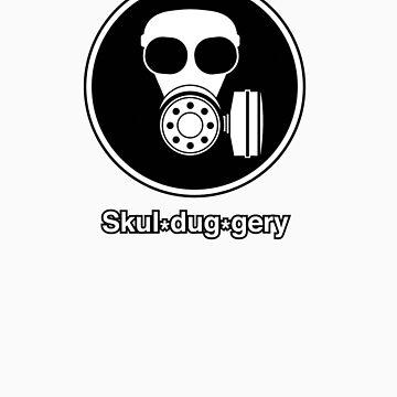 Breathe by Skulduggery
