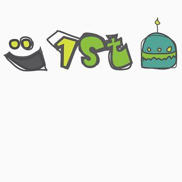 Monster Style Birthday by akdesign