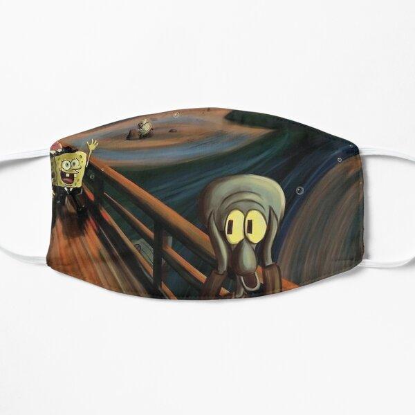 Thaddäus SpongeBob Maske