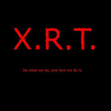 XRT Clan shirt by TMcVey