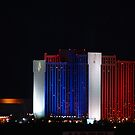 The Grand Sierra by the57man