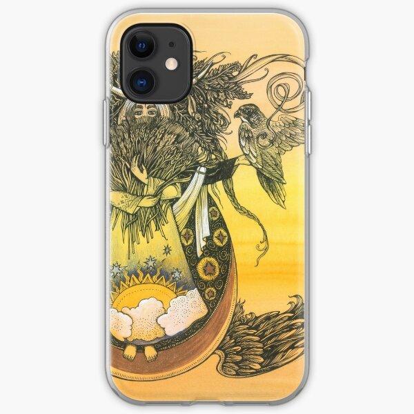 Wheat iPhone Soft Case