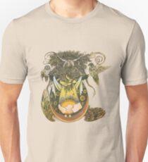 Wheat Unisex T-Shirt