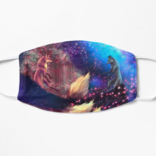 Eventful Horizons Flat Mask