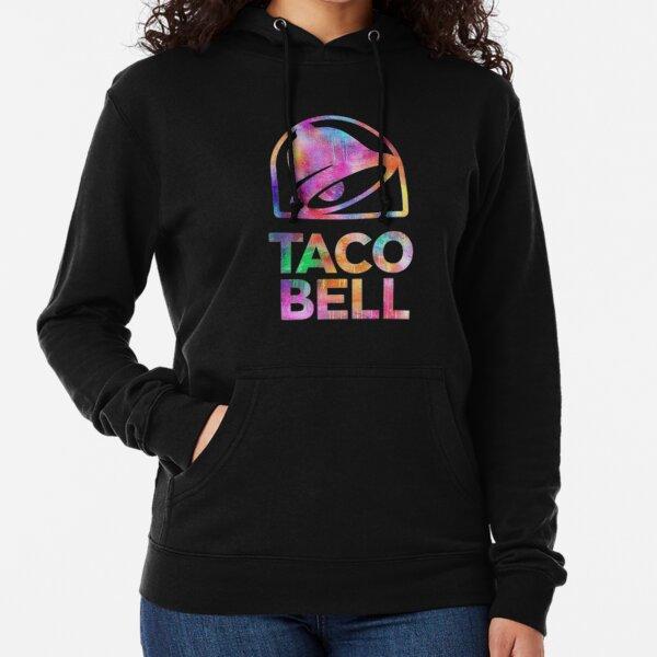 Taco Glocken Leichter Hoodie
