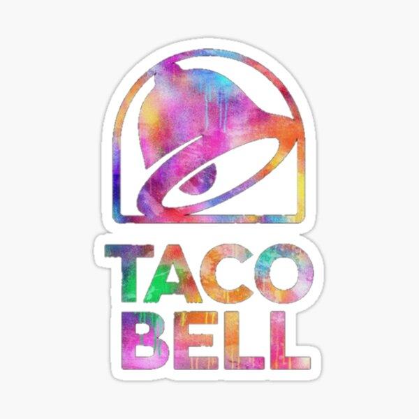 taco bells  Sticker