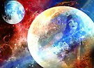 Anthem to the Moon by Nadya Johnson