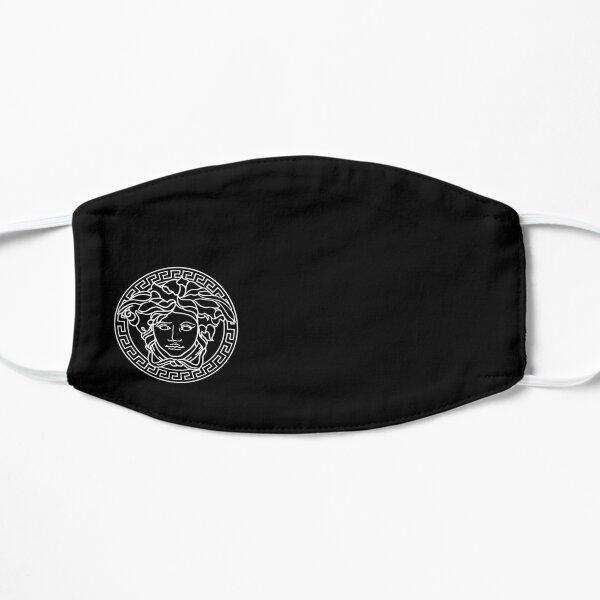 Medusa V Face Mask Black Mask