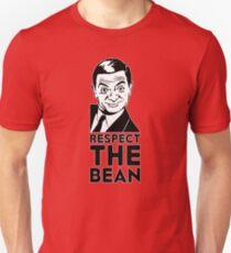 Respect The Bean Unisex T-Shirt