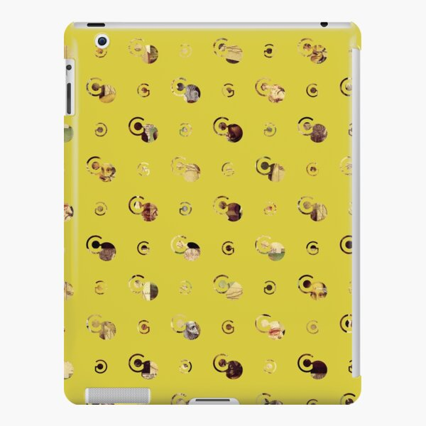 0001 | LEONARDO iPad Snap Case