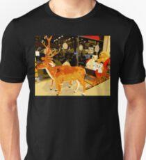 The Sleigh Unisex T-Shirt