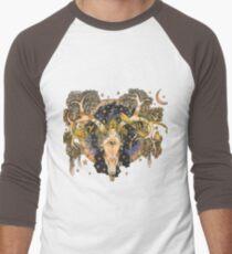 Parallel Universe Baseball ¾ Sleeve T-Shirt