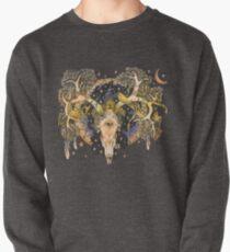 Parallel Universe Pullover Sweatshirt