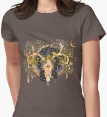 Parallel Universe Women's Fitted T-Shirt