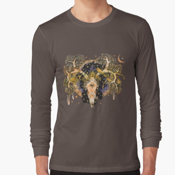 Parallel Universe Long Sleeve T-Shirt