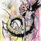 Demonink by Shawn Coss