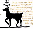 Prongs by LittleMizMagic