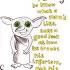 Inferiors, Dobby. by LittleMizMagic