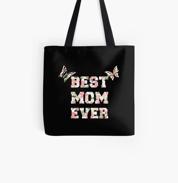 MOM3 tote bag mom cubed tote bag mother of 3 kids tote bag mom of 3 kids gift mother of three kids gift gift for mom