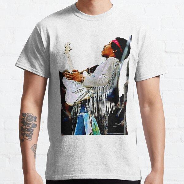 Jimi 'Soul Sings Classic T-Shirt