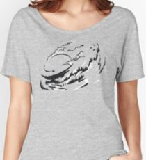 Mountain Surfing Women's Relaxed Fit T-Shirt