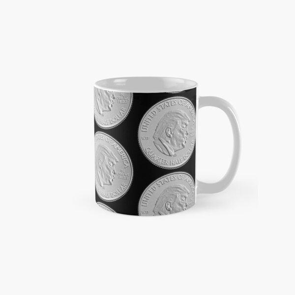 WTF Coin Classic Mug