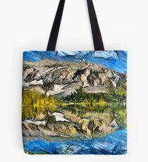 Bergsee Tote Bag