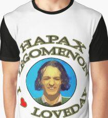 UC Heroes - Hapax legomenon #2 Graphic T-Shirt