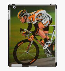 Mark Cavendish Painting iPad Case/Skin