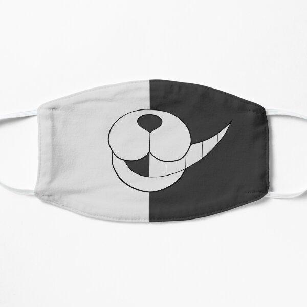 Monokuma - Dangan Flat Mask